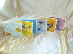 Christmas cards, Birth announcement cards, Thank you cards Greeting cards